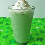 tropical chicken and shamrock shake 044