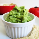 Guacamole with a kick
