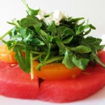watermelon salad 017