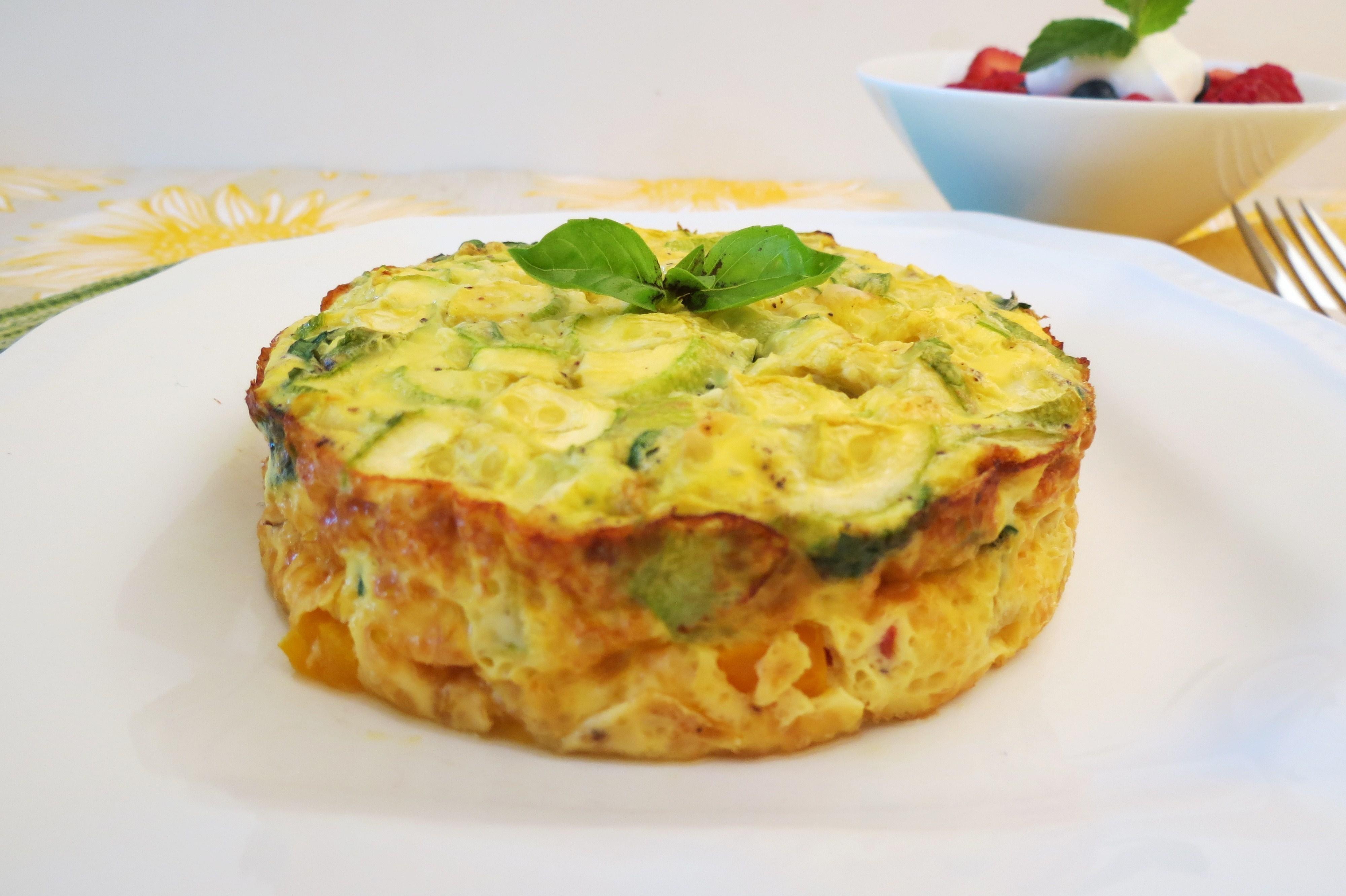 Egg Vegetable Casserole Recipes — Dishmaps