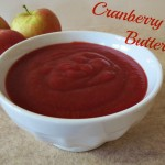 Cranberry Apple Butter 015a