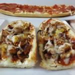 French Bread Pizza Sandwich