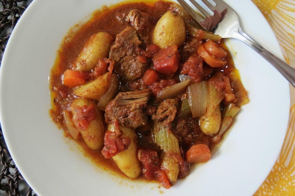 America S Test Kitchen Crock Pot Beef Stew
