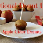 apple donuts breakfast cookies 055a