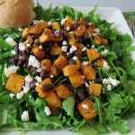 butternut squash salad turkey sandwiches 006a