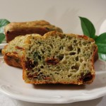 cookies, soup, basil bread 020a