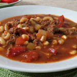 hamburger soup 010a