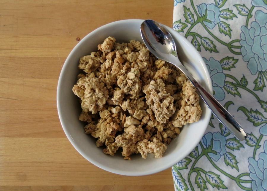 Kind Peanut Butter Granola