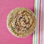 Cake Batter Nut Butter