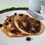 Banana Pancakes – 2 Ingredients