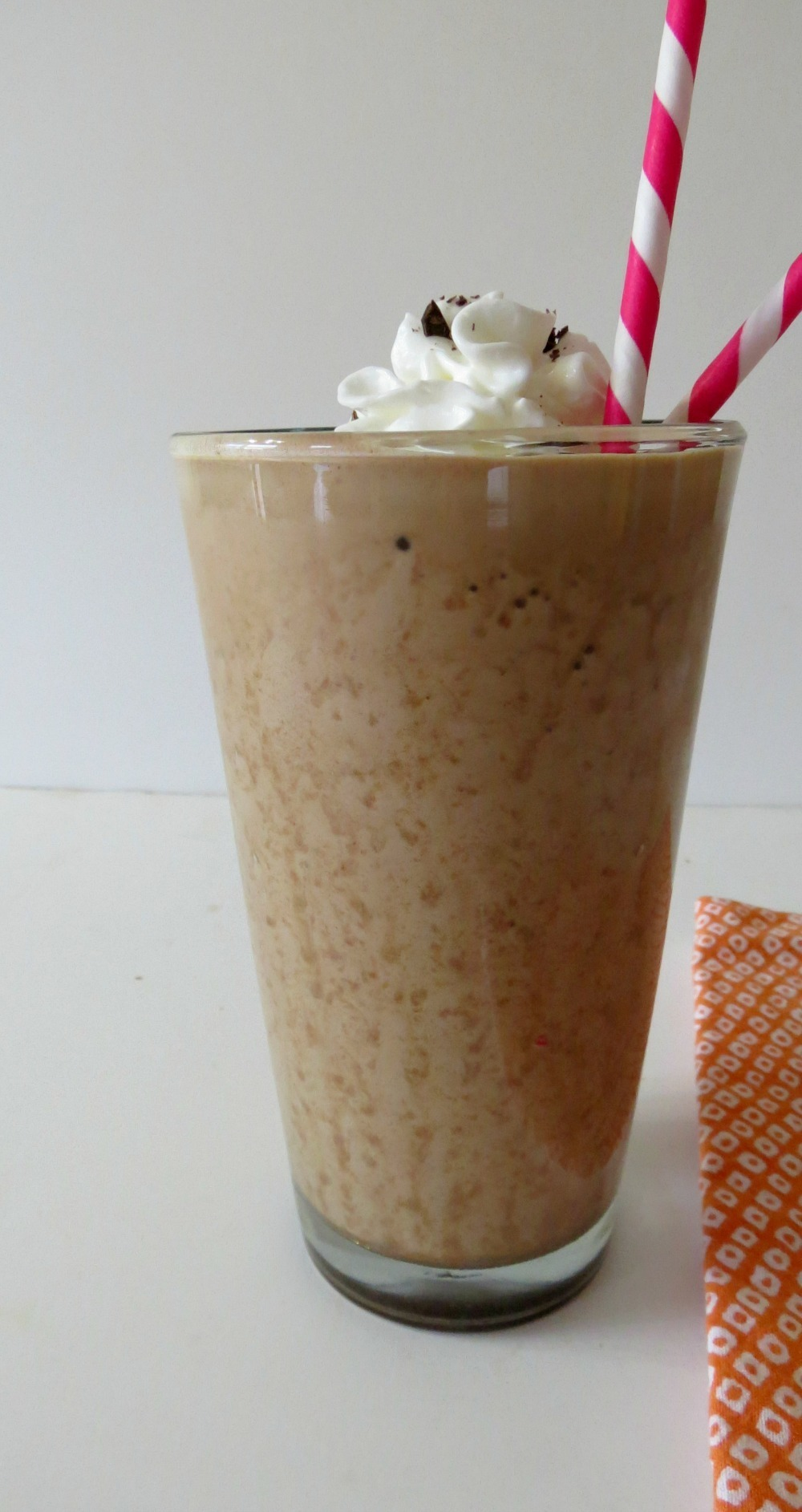 Chocolate Mudslide Frappe 001a
