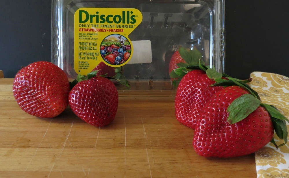 Driscoll Berries