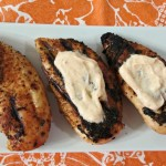 Grilled Chipotle Glazed Chicken 013a