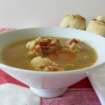 Lobster Bisque #SundaySupper