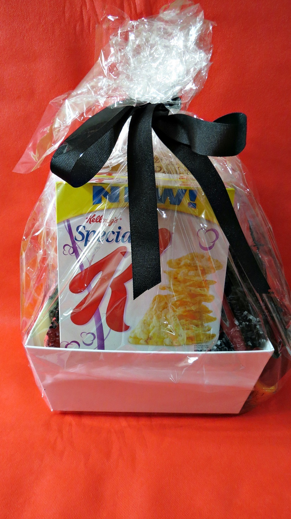 Special K Giveaway