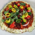 cauliflower pizza 001a