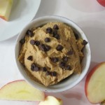 Peanut Butter Cookie Hummus