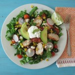 Mexican Fiesta Salad