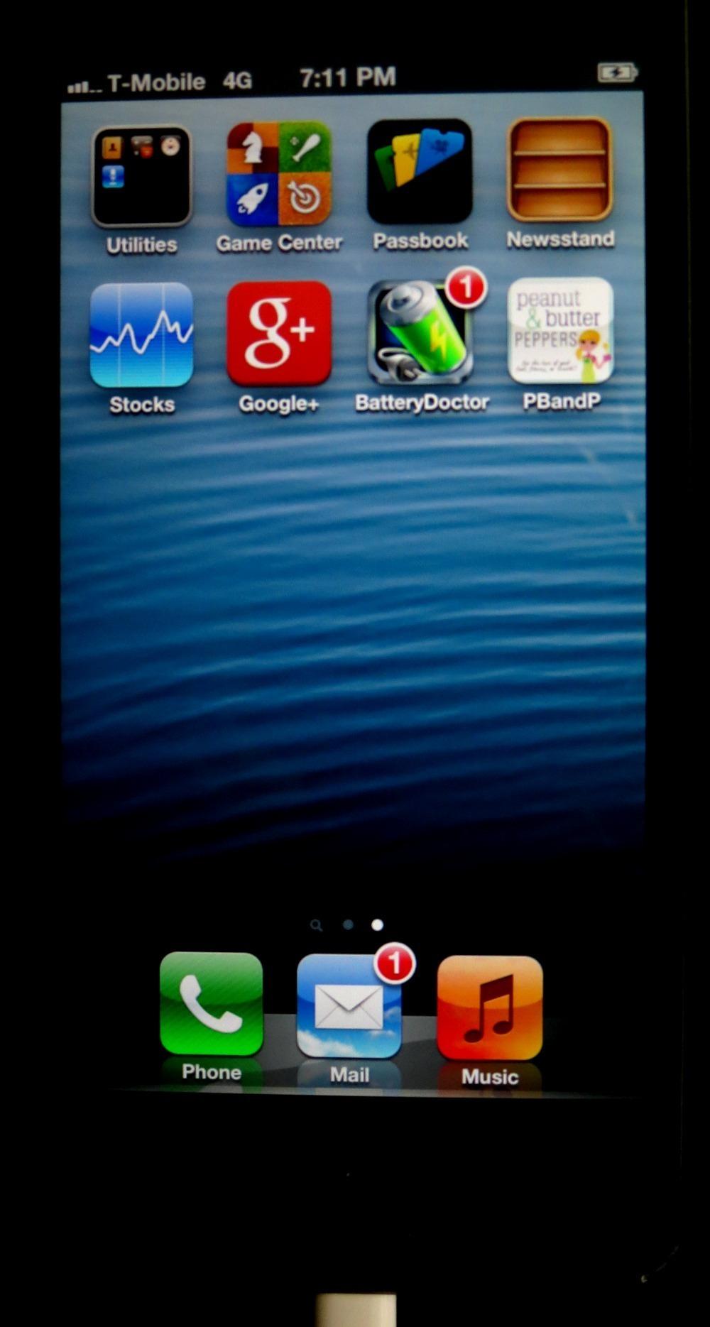 PBandP App