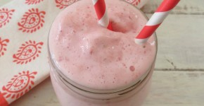 Razzle Dazzle Pineapple Smoothie