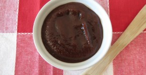Southwest Apple Butter BBQ Sauce