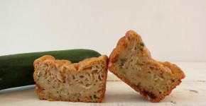 Zucchini Almond Bread