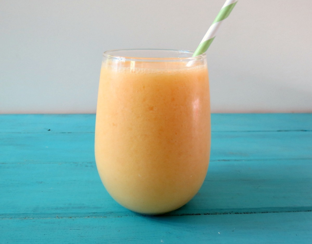 Oranges and Cream Smoothie