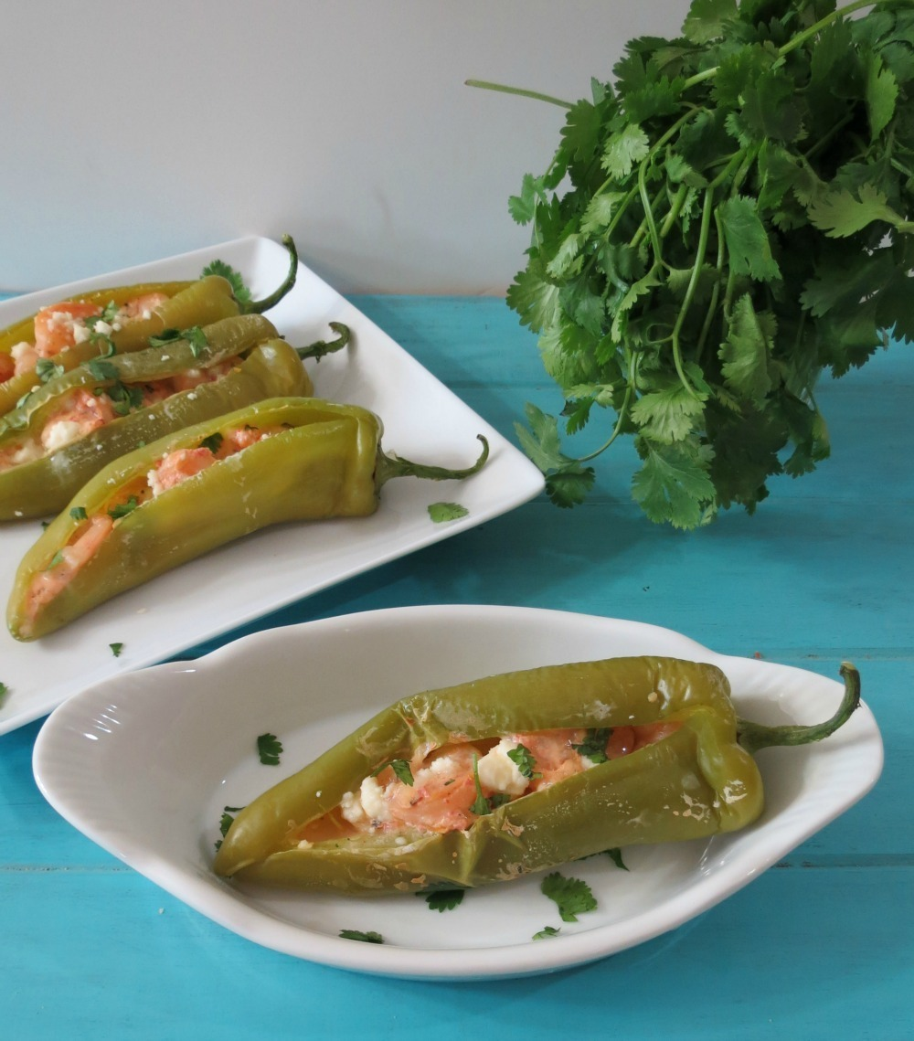 ... stuffed anaheim peppers nutrition information serves 4 stuffed peppers