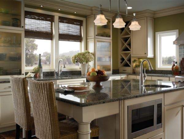 Dream Kitchen #DeltaFaucetInspired