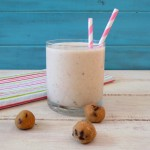 Chocolate Chip Banana Smoothie