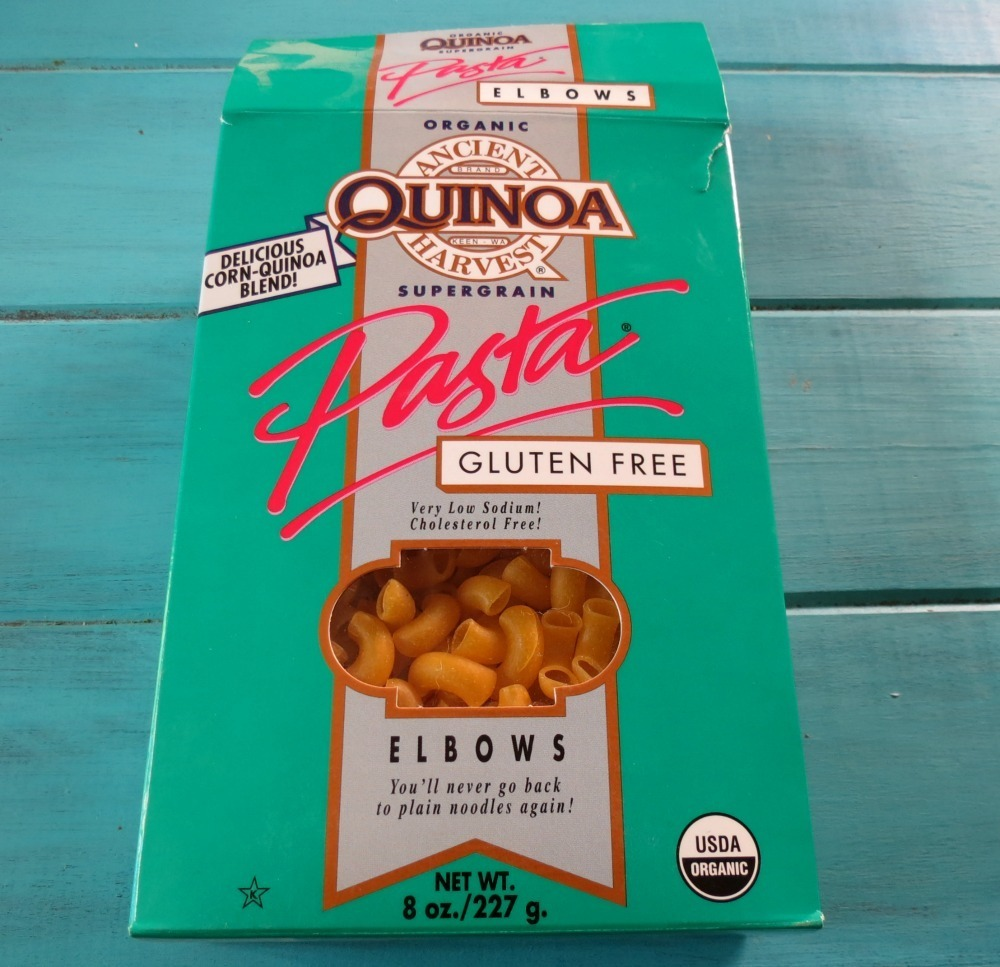 Ancient Harvest Elbow Quinoa