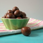 Snickerway Truffles #SundaySupper