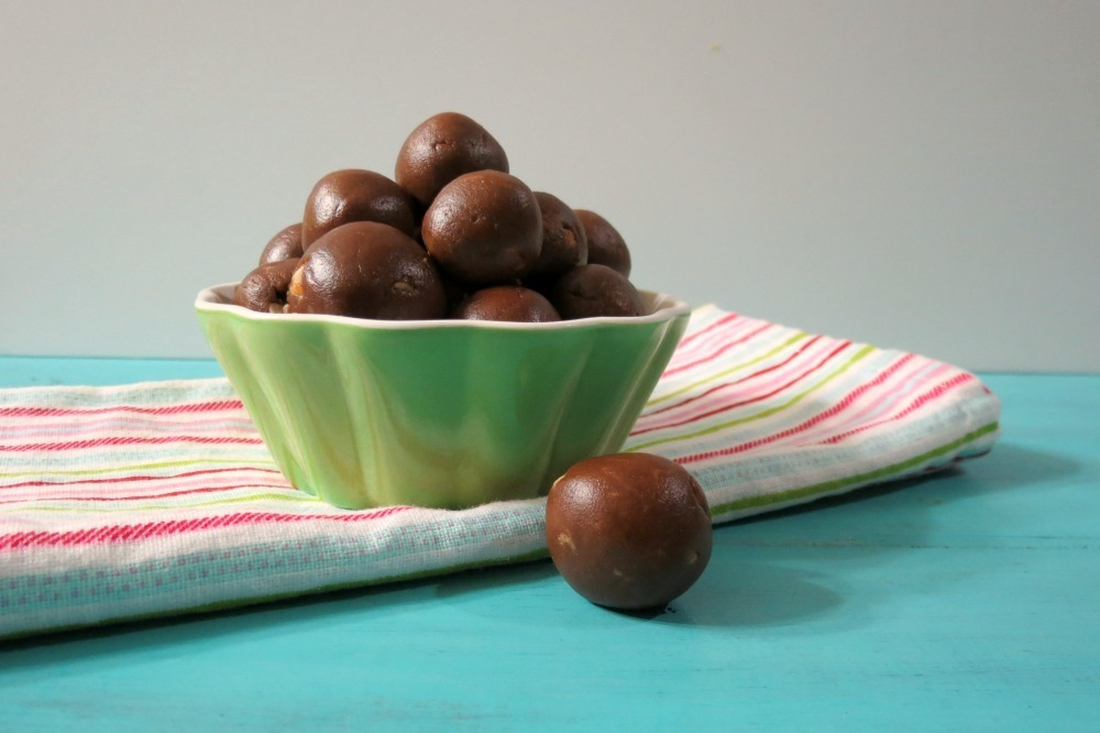 Snickerway Truffles