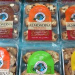 Almondina Almond Cookie Giveaway