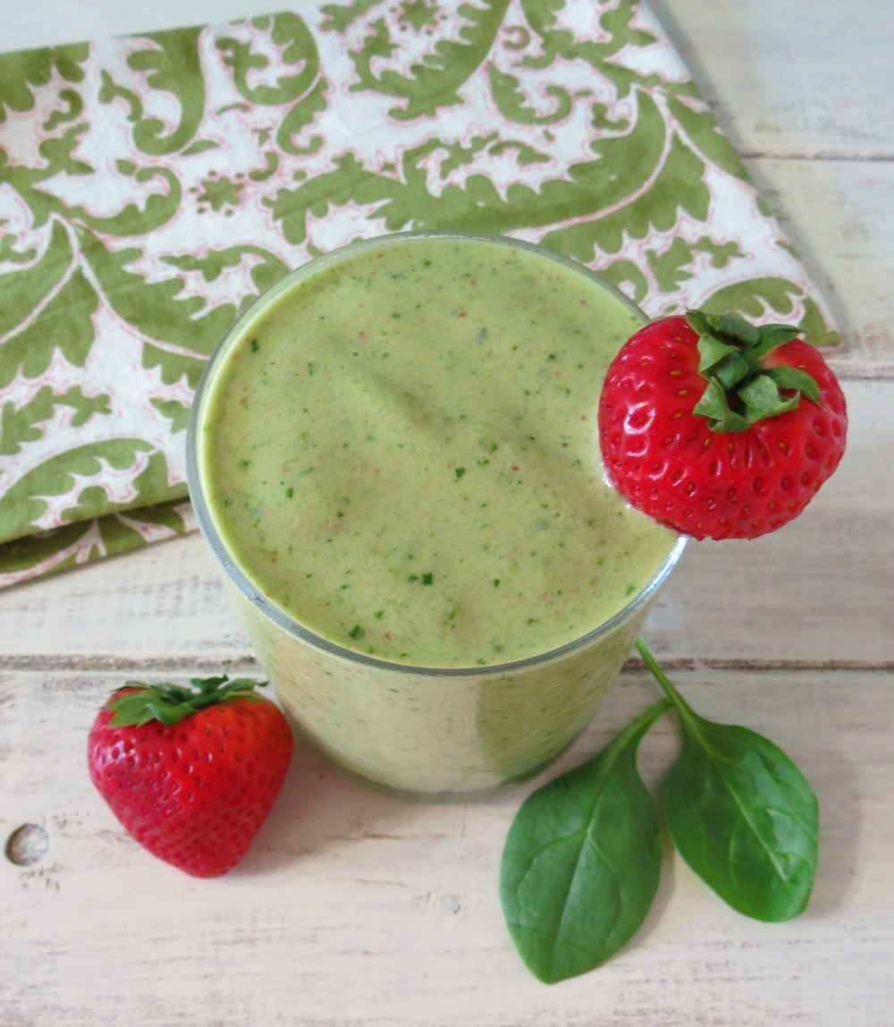 Debloating Smoothie