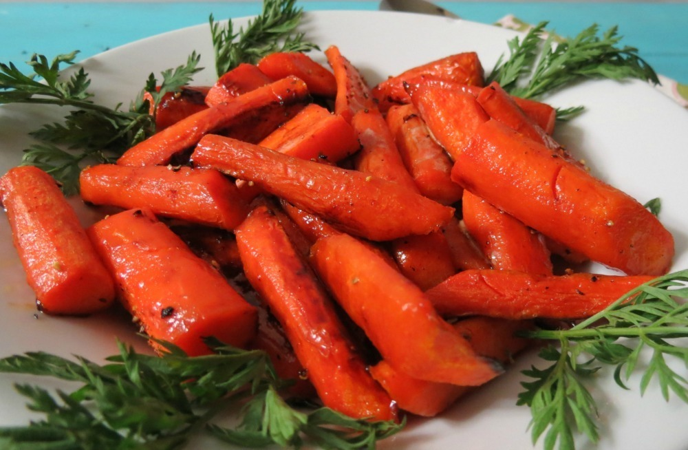 glazed carrots recipe maple glazed carrots maple orange glazed carrots ...