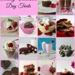 Skinny Valentine's Treats