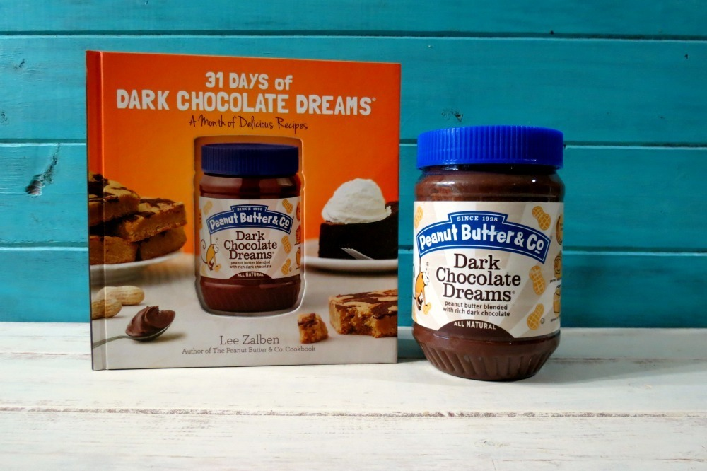 31 Days of Dark Chocolate Dreams