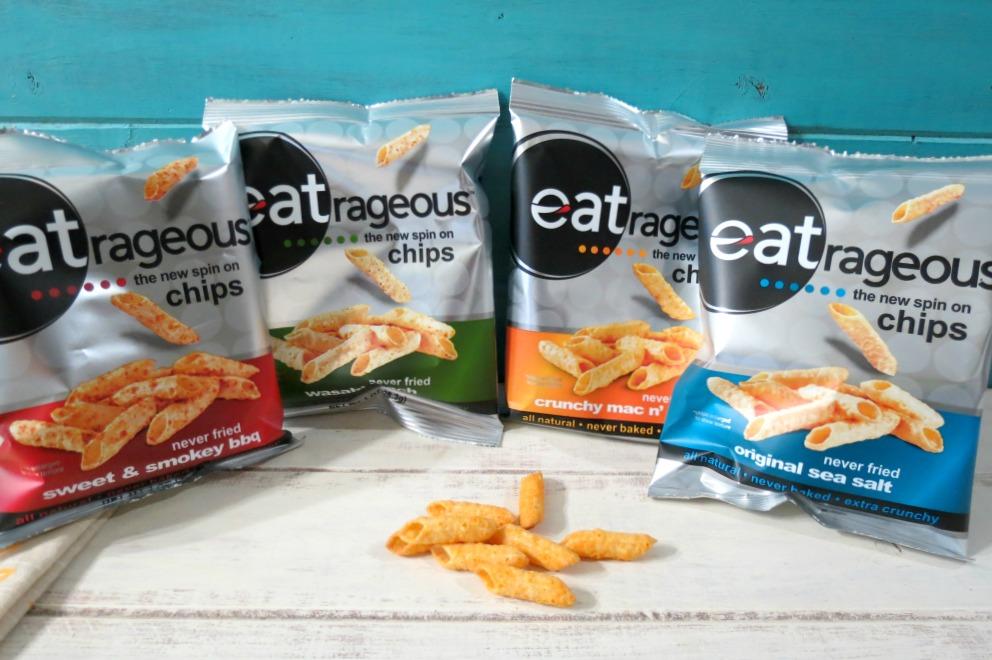 Eatrageous Chips
