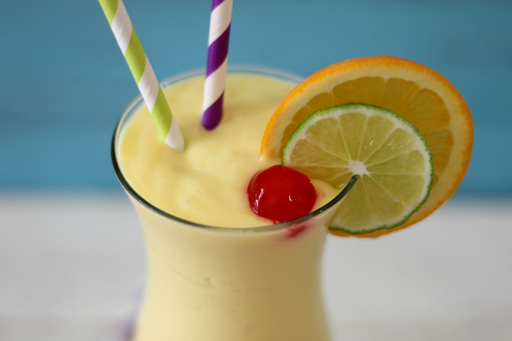 Hurricane Smoothie