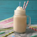 Root Beer Float Smoothie