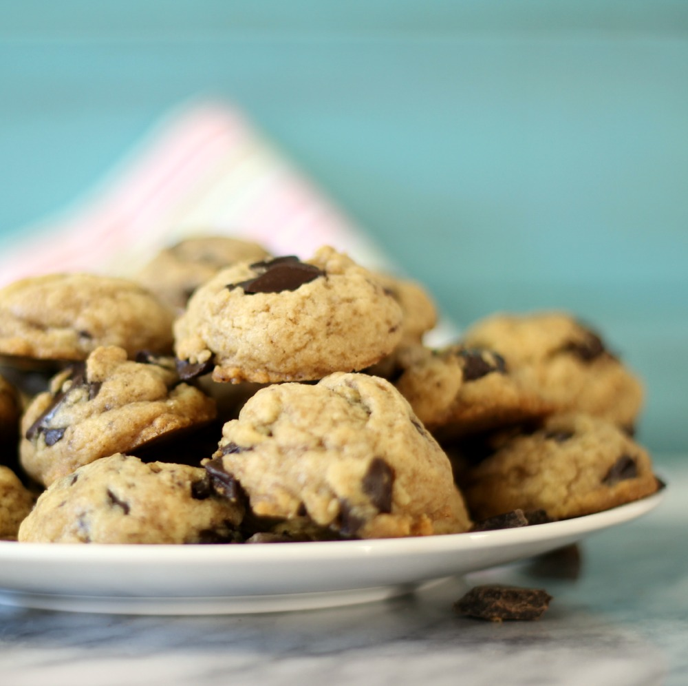 chip cookies best low fat chocolate chip cookies ever know everyone is ...