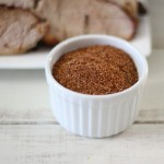 Grilled Pork Tenderloin with Memphis Style Rub