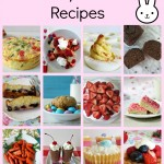 Skinny Easter Recipes