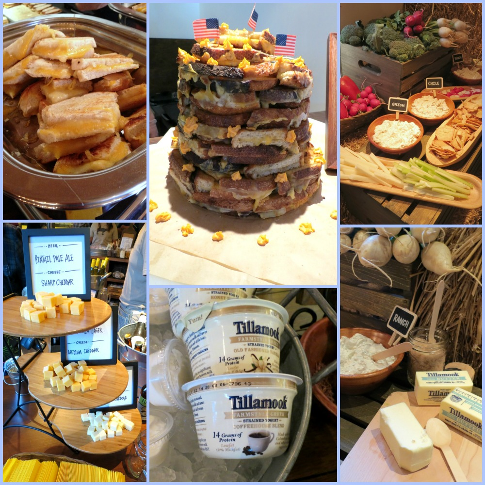 Tillamook Launch Party