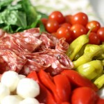 Antipasto Salad #hometailgating