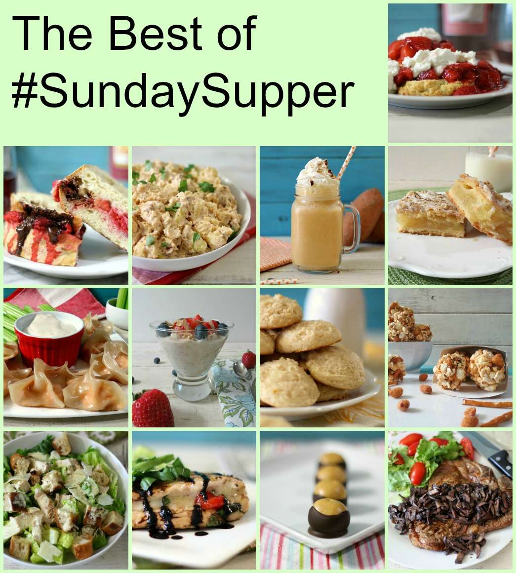 The Best of #SundaySupper