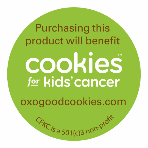 Cookies for Kids Cancer