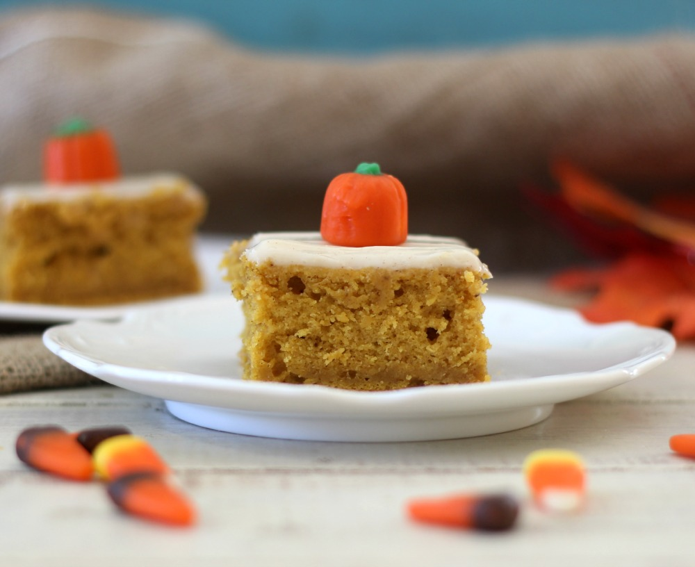 Pumpkin Round Up 31 Recipes