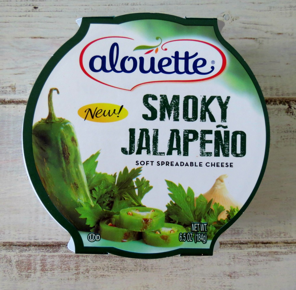 Smoked Jalapeno Creamy Cheese
